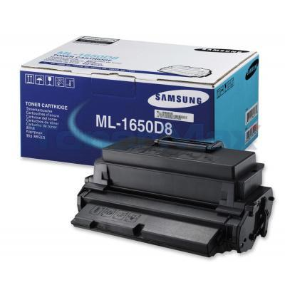 SAMSUNG 1650 1651 TONER CARTRIDGE BLACK
